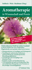Aromatherapie-Buch