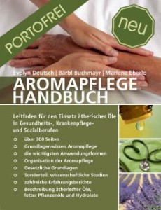 Aromapflegehandbuch