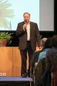 Wolfgang Steflitsch