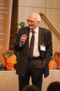 Vortrag Gerhard Buchbauer